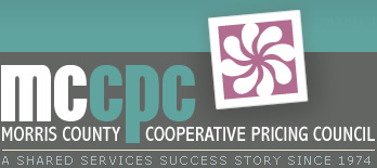 Morris County Cooperative Pricing Council